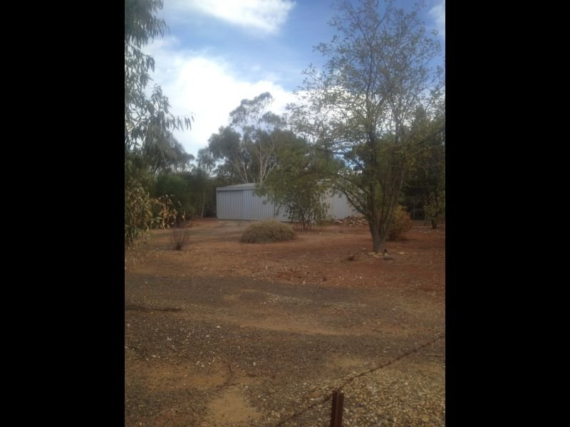 Lot 102 Horrocks Highway, Templers, SA 5371