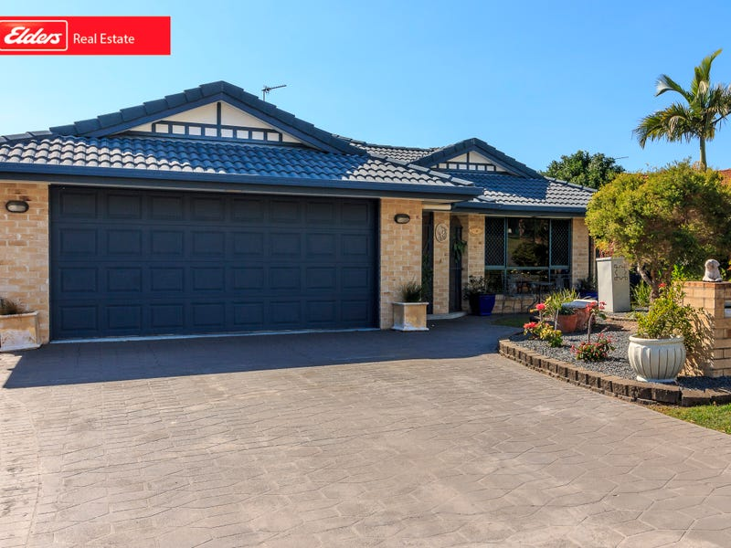 4 Faraday Court, Urraween, Qld 4655