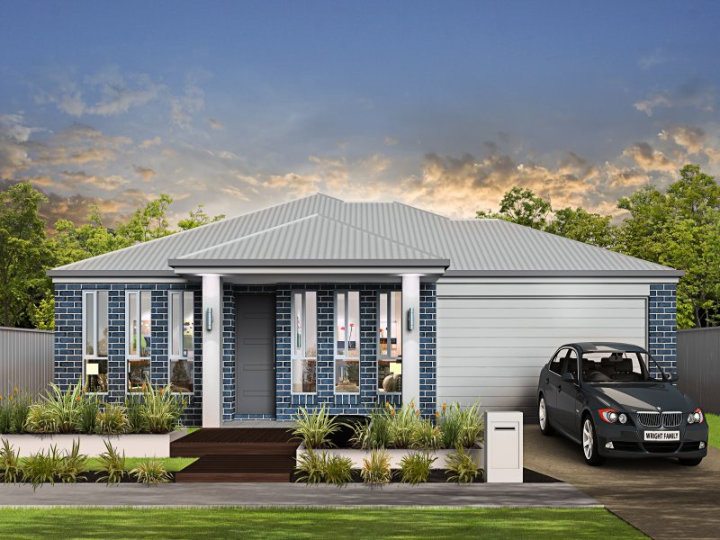 Lot 55 Oakridge Drive, Huntly