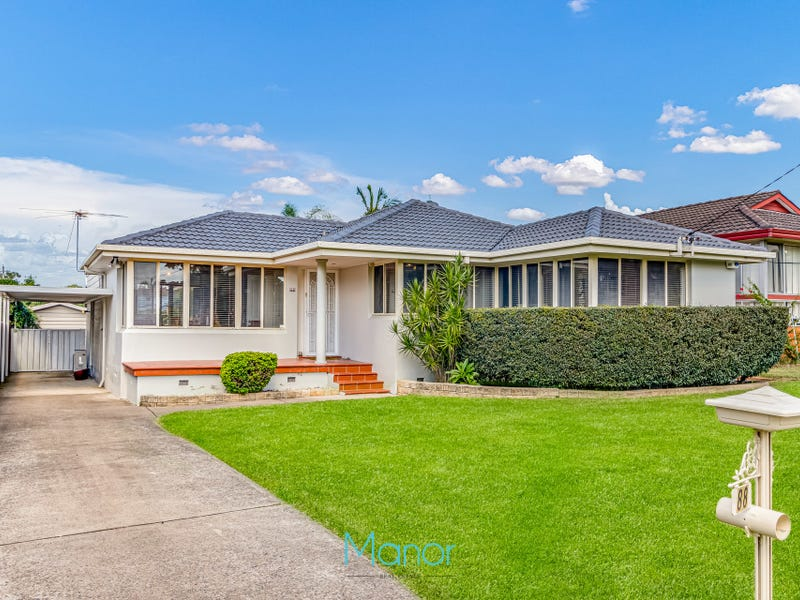 88 Columbia Road, Seven Hills, NSW 2147