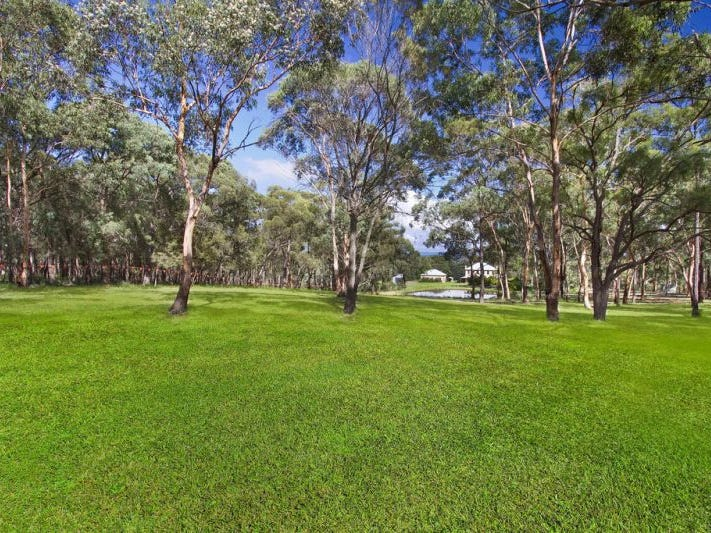 Proposed Lot 4 at 16 River Road, Sackville North, NSW 2756
