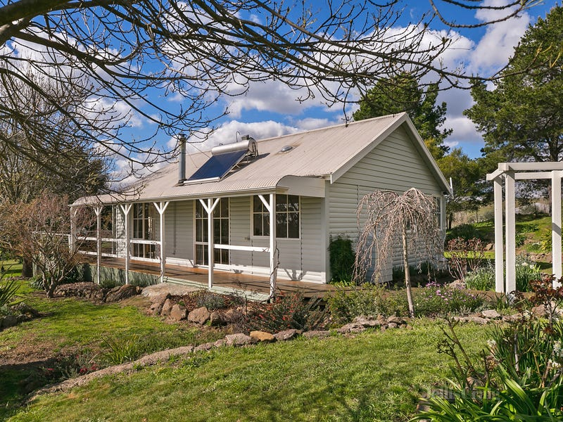 9 Mill Street, Franklinford, Vic 3461