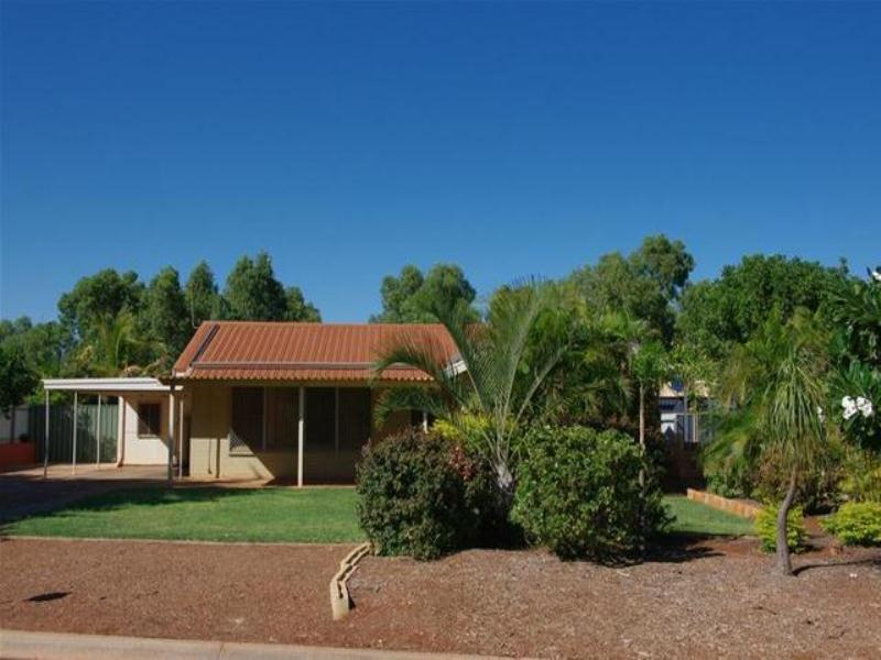 11 Fortescue Crescent, Dampier, WA 6713