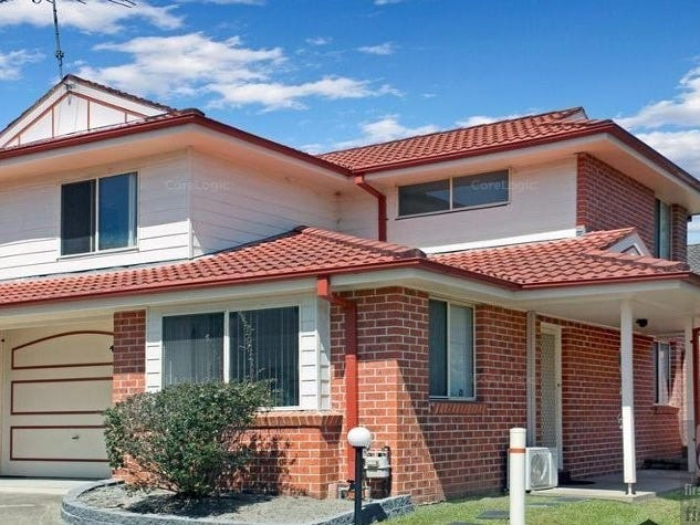 18/26 Highfield Road, Quakers Hill, NSW 2763
