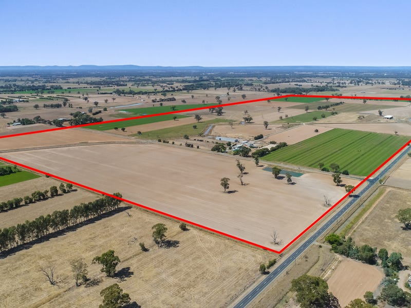 735 Langham Road, Dhurringile, Vic 3610