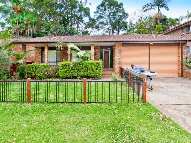 22 Merinda Dr, Port Macquarie, NSW 2444