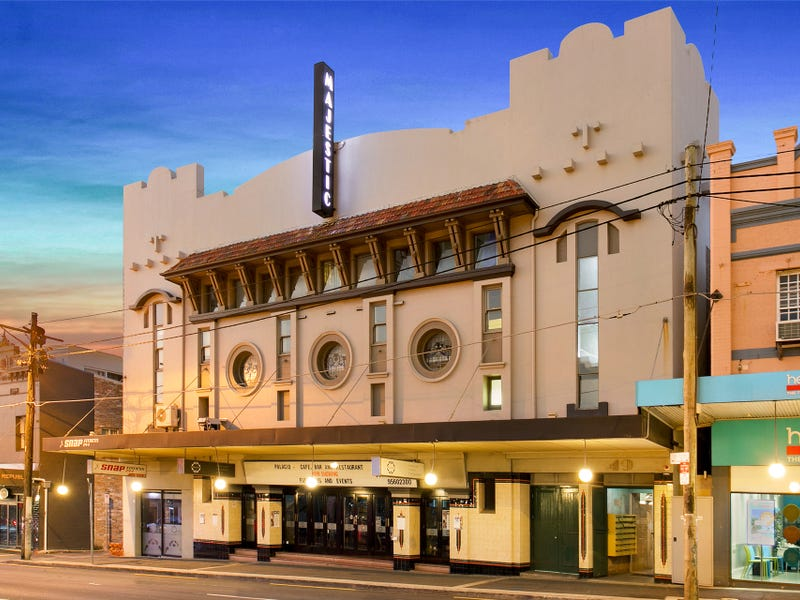 9/49 New Canterbury Road, Petersham, NSW 2049
