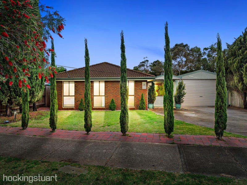 58 Pannam Drive, Hoppers Crossing, Vic 3029