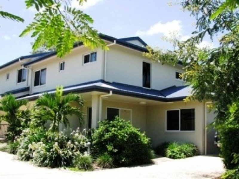 12/8 Admiral Drive, Dolphin Heads, Qld 4740