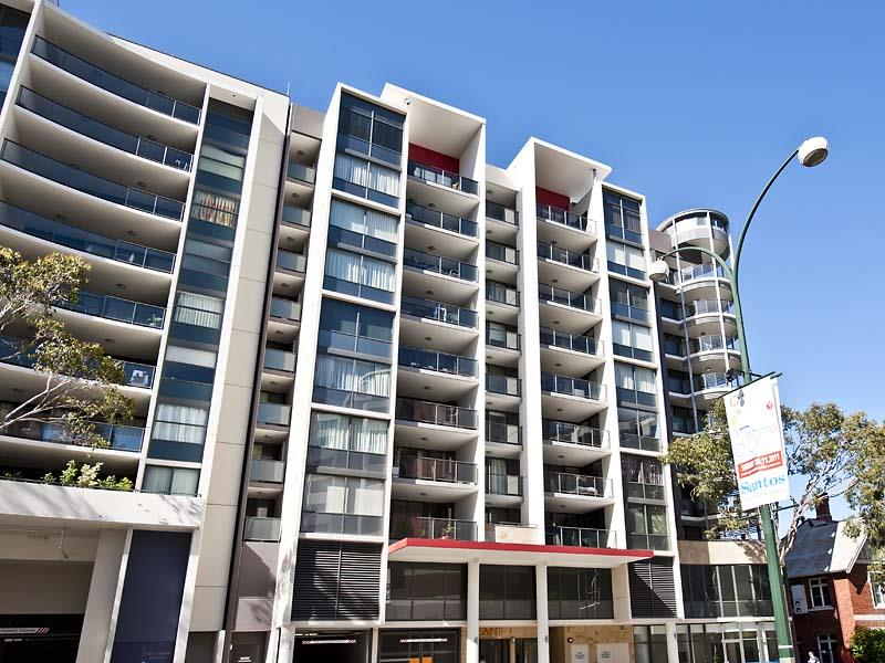 70/118 Adelaide Terrace, East Perth
