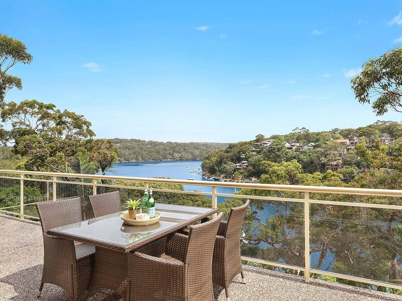 12 Naranganah Avenue, Gymea Bay, NSW 2227