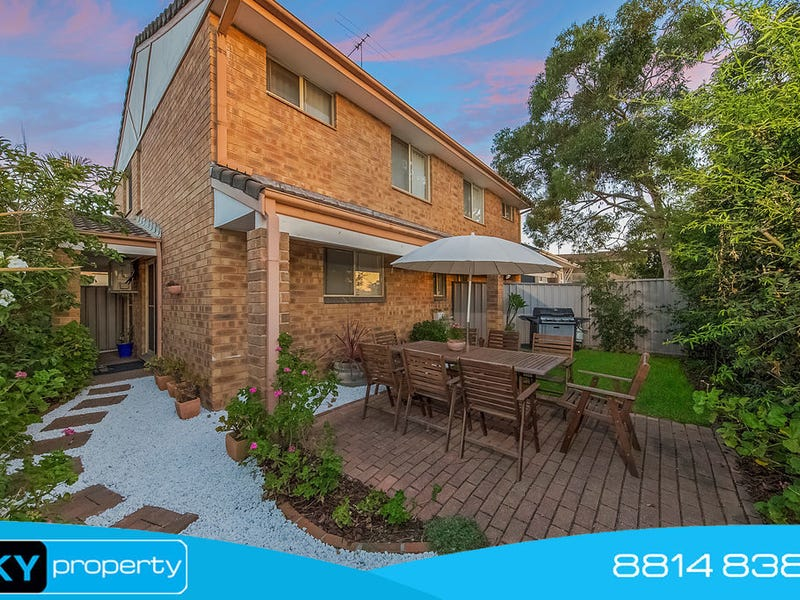 17/22 Highfield Road, Quakers Hill, NSW 2763