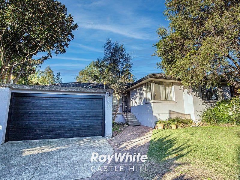 21 Oxley Avenue, Castle Hill, NSW 2154