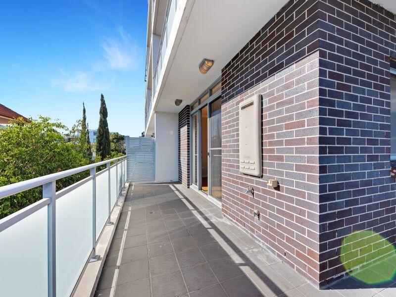 9/47 Railway Crescent, Burwood, NSW 2134