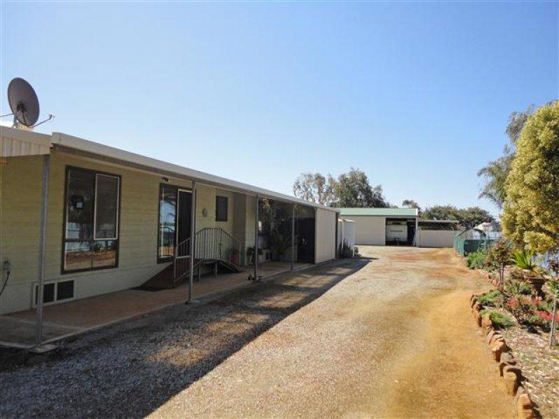 Lot 103 Hirschausen Road, Poonindie, SA 5607
