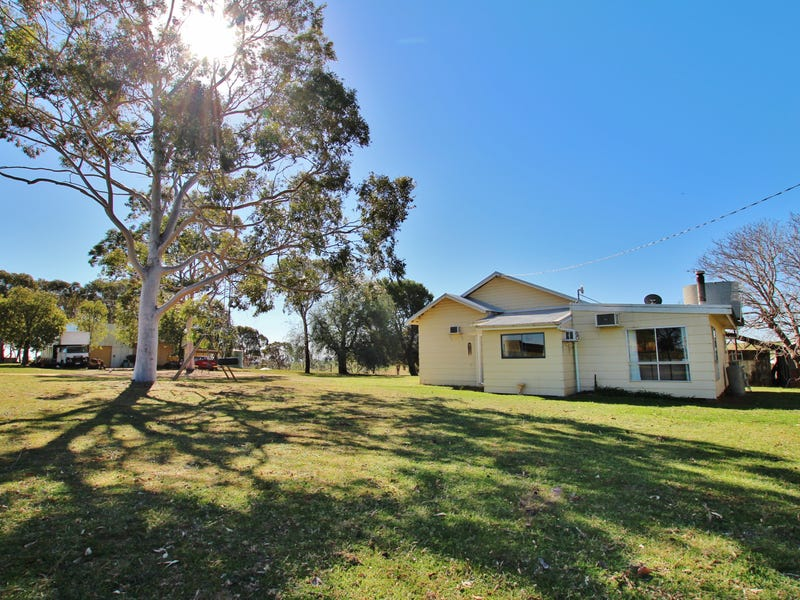 180 Waterview Road MONTEAGLE, Young, NSW 2594