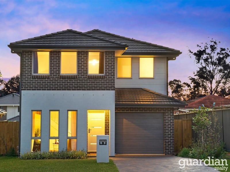 32 Lilburn Street, Schofields, NSW 2762