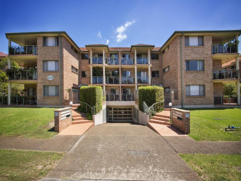 6/25 Koorabel Avenue, Gymea, NSW 2227