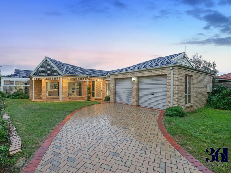8 Falconer Terrace, Hoppers Crossing, Vic 3029