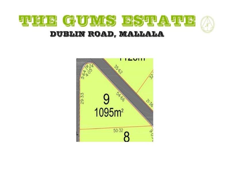 Lot 9 Dublin Road, Mallala, SA 5502