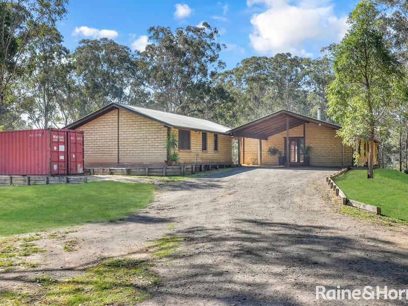 76-77 Barnes Road, Llandilo, NSW 2747