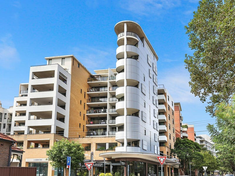 14/13 Bryant Street, Rockdale, NSW 2216