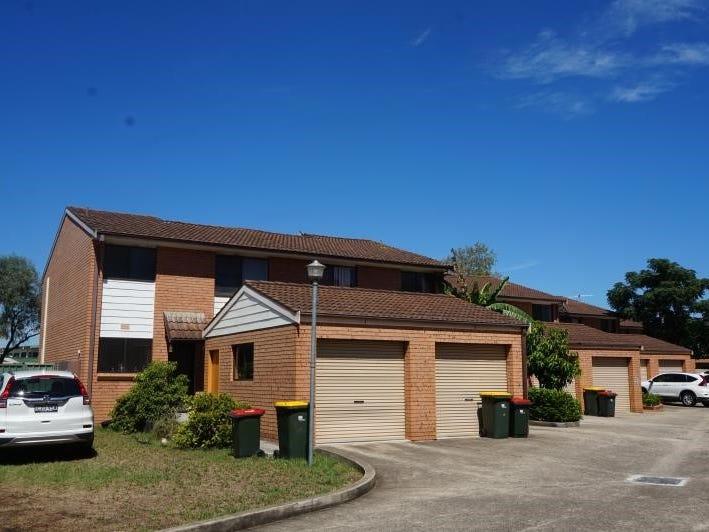 6/1 MANNING STREET, Warwick Farm, NSW 2170
