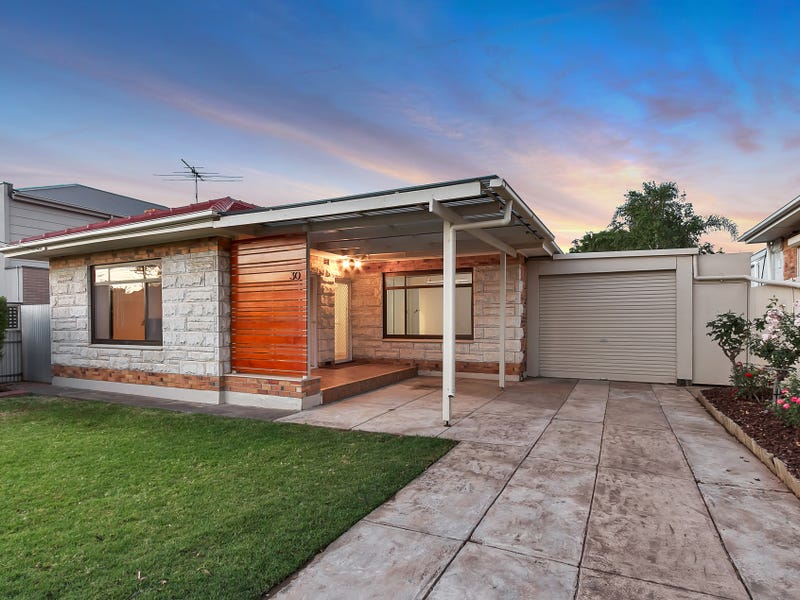 30 Fitzgerald Ave, Enfield, SA 5085