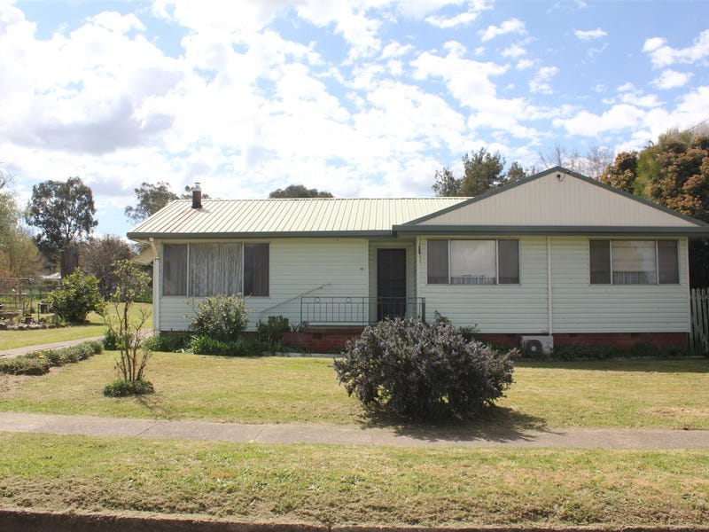 45-47 Booyamurra Street, Coolah, NSW 2843