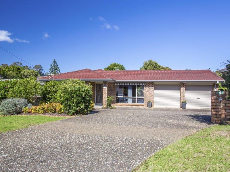 4 Grantham Road, Batehaven, NSW 2536