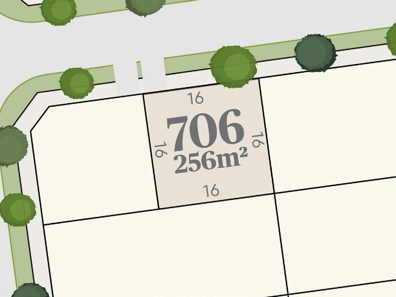 Lot 706, Slight Street, Wyndham Vale, Vic 3024