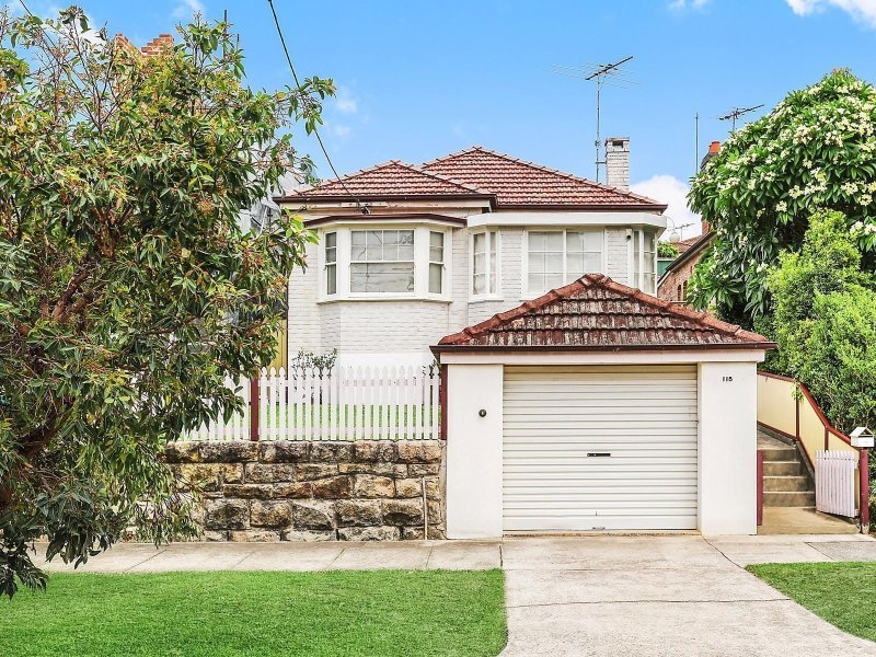 115 St Georges Pde, Allawah, NSW 2218