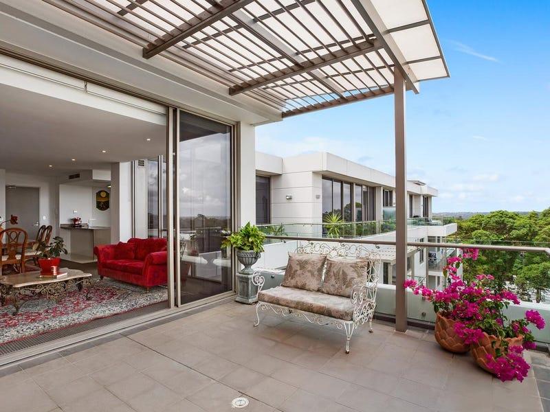 Penthouse 532/132 Killeaton Street (Block D), St Ives, NSW 2075