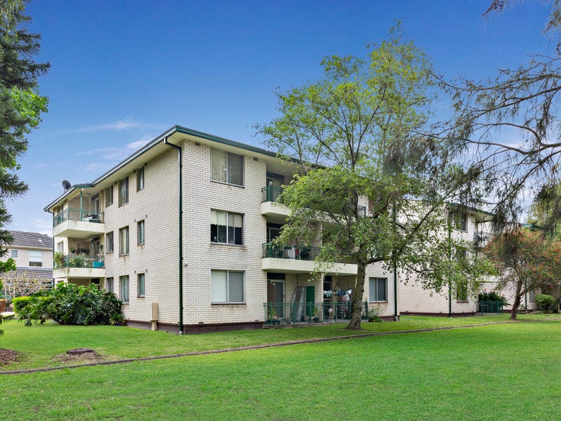 4/2 Evelyn Avenue, Concord, NSW 2137