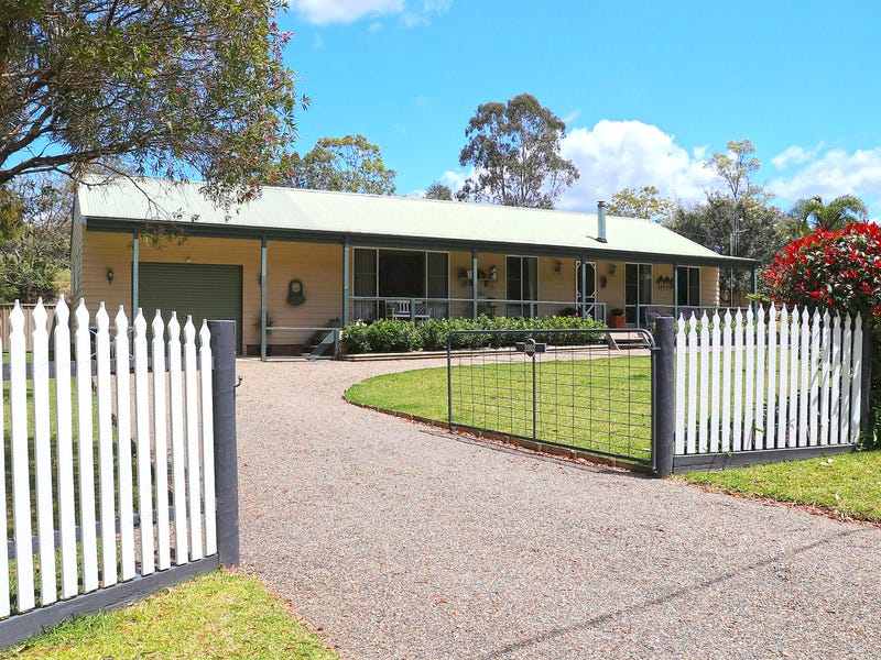 2002 Lansdowne Road, Langley Vale, NSW 2426