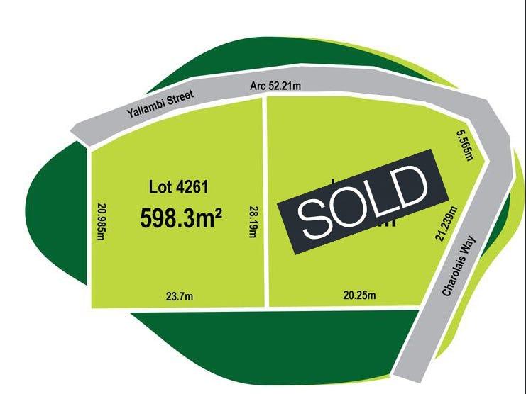 Lot 4261 Charolais Way, Picton, NSW 2571