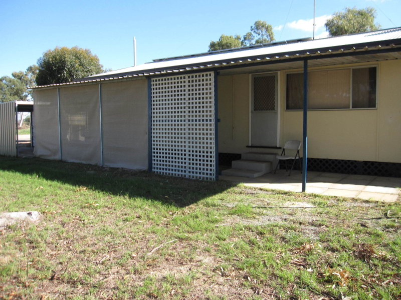Address available on request, Eneabba, WA 6518