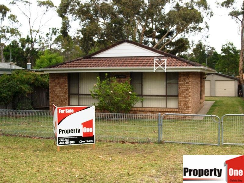 55 Mitchell  Road, Callala Bay, NSW 2540
