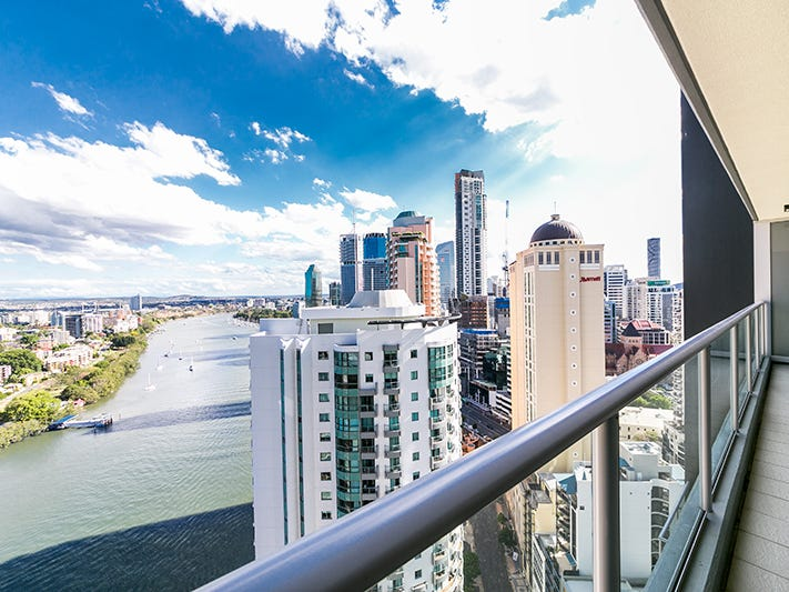292/30 Macrossan Street, Brisbane City, Qld 4000