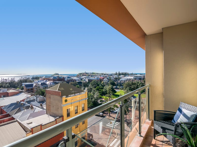 507/26 Pacific Street, Newcastle, NSW 2300