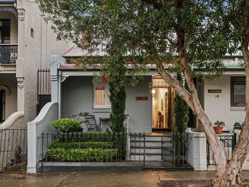 13 Binning Street, Erskineville, NSW 2043