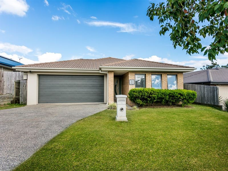 11 Wollumbin Crescent, Waterford, Qld 4133