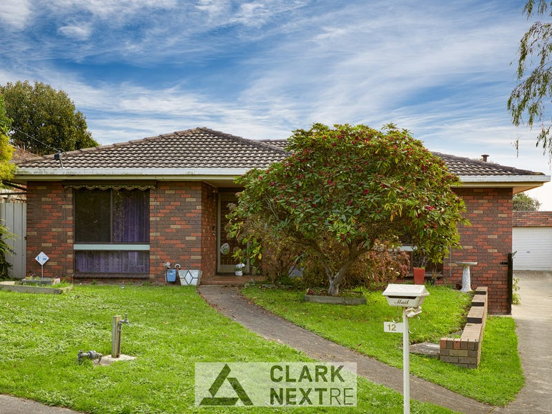 12 McCulloch Avenue, Warragul, Vic 3820