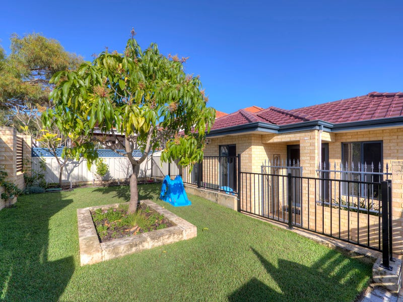 19 Alday Street, St James, WA 6102