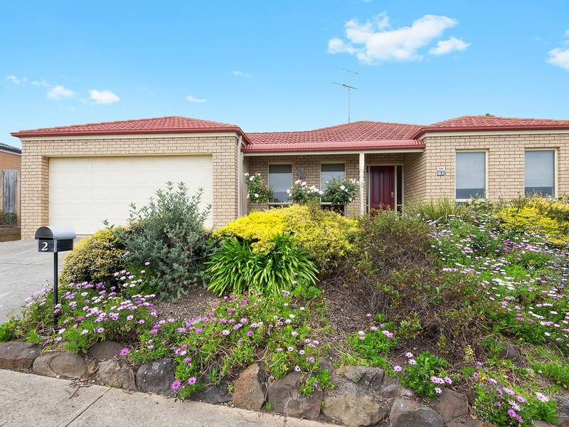 2 Glengarry Court, Drysdale, Vic 3222