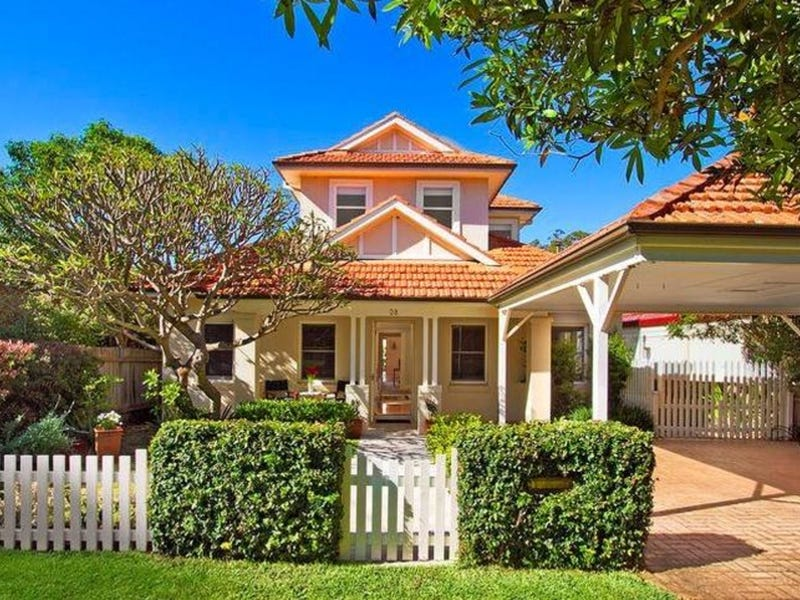 28 Yallambee Road, Riverview, NSW 2066