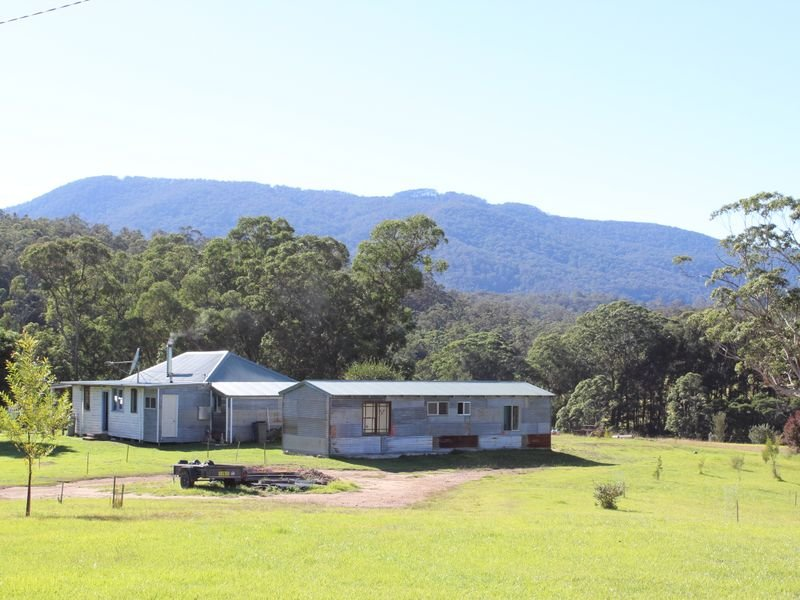 201 Dignams Creek Road, Dignams Creek, NSW 2546