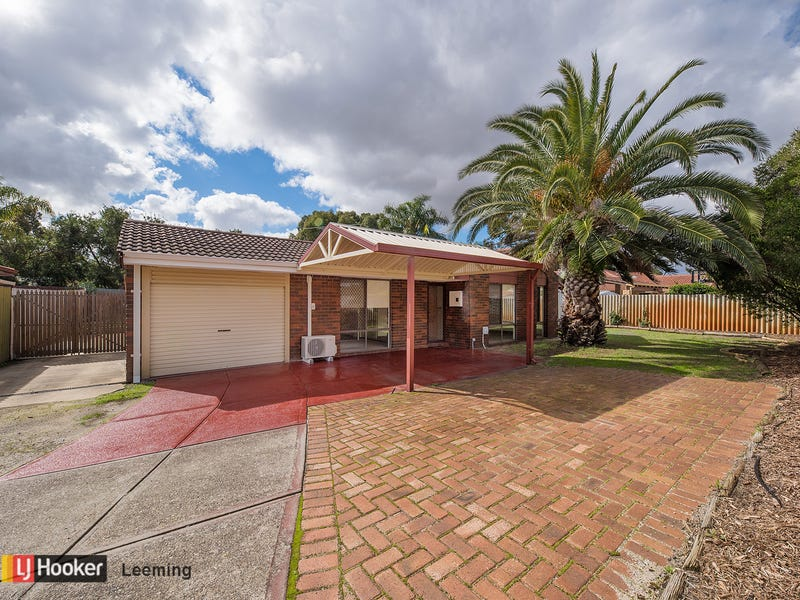 7 Laughton Way, Leeming, WA 6149