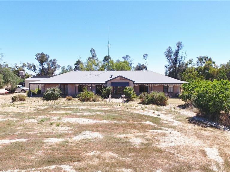 137 Glenlee Reserve Road, Glenlee, Nhill, Vic 3418