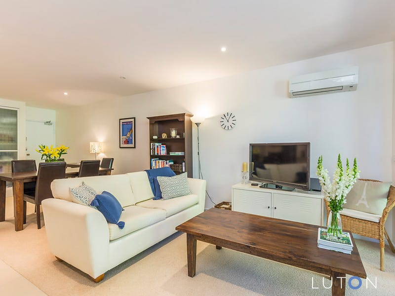 7/29 Forbes Street, Turner, ACT 2612